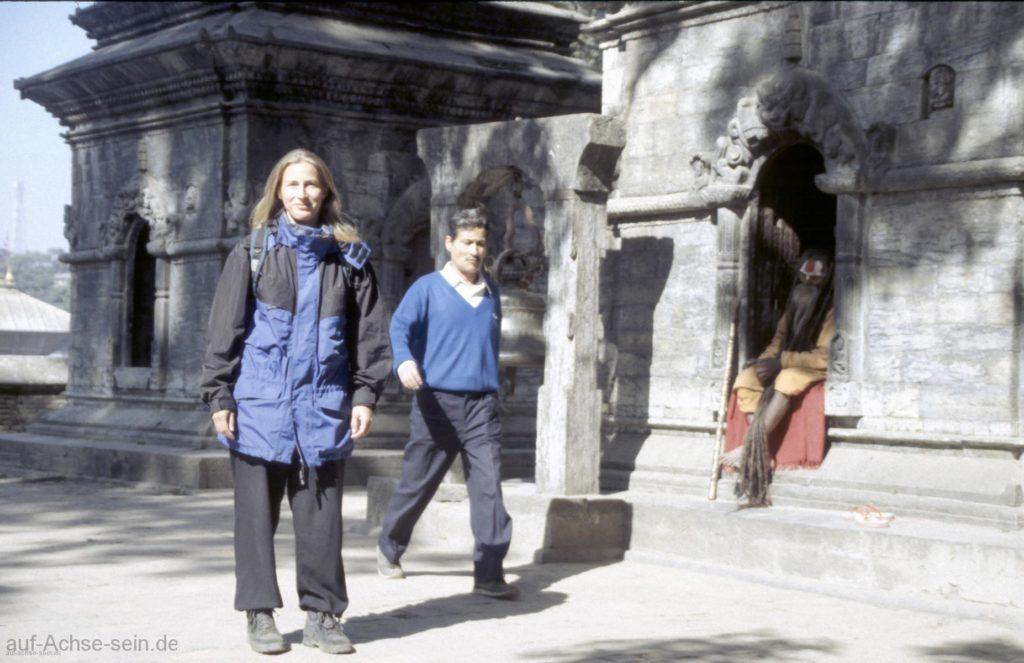Indien & Nepal