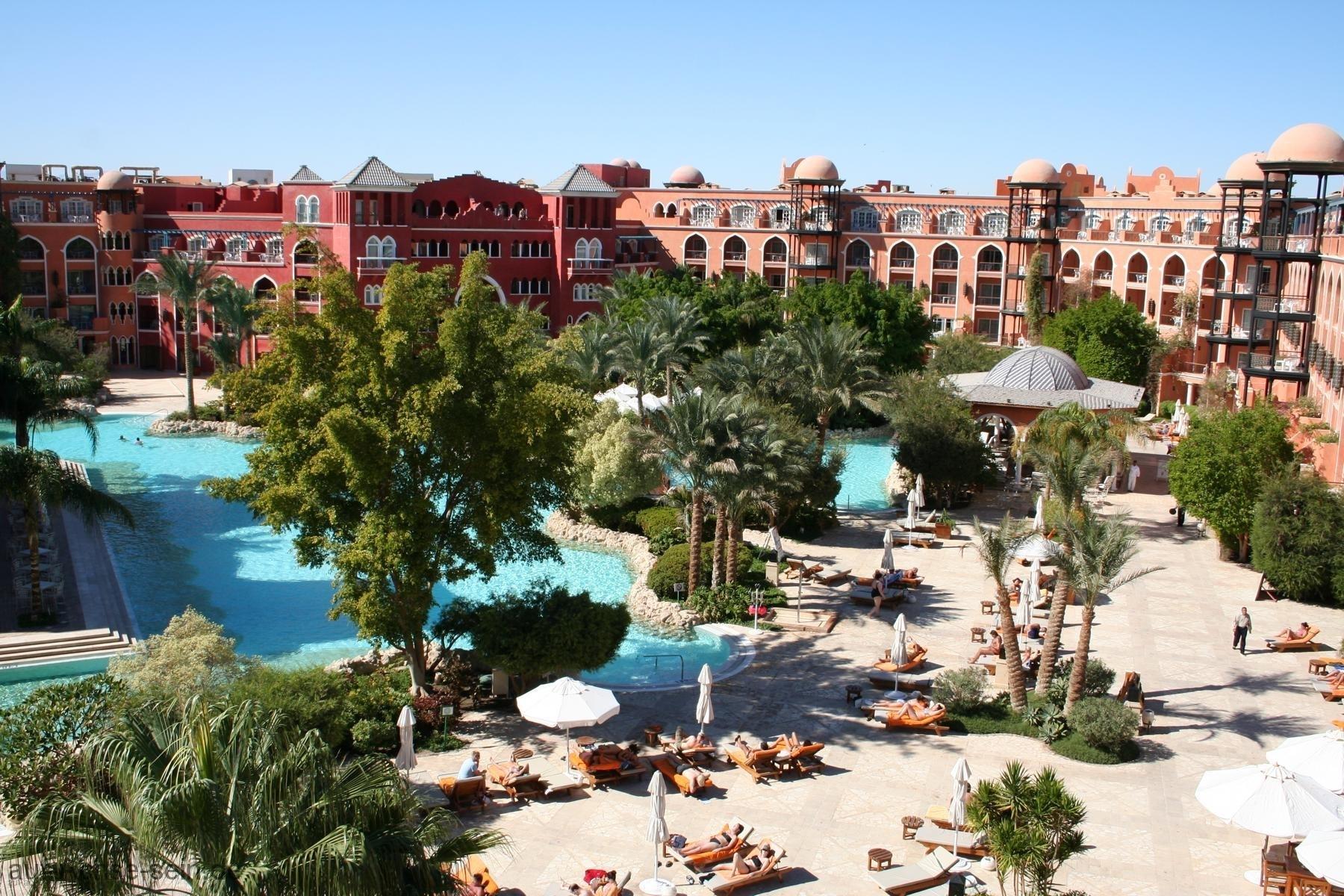 Ägypten, Hurgada