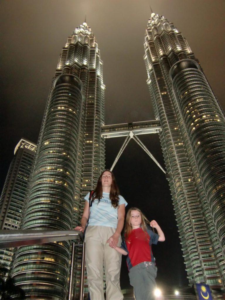 Malaysia & Thailand