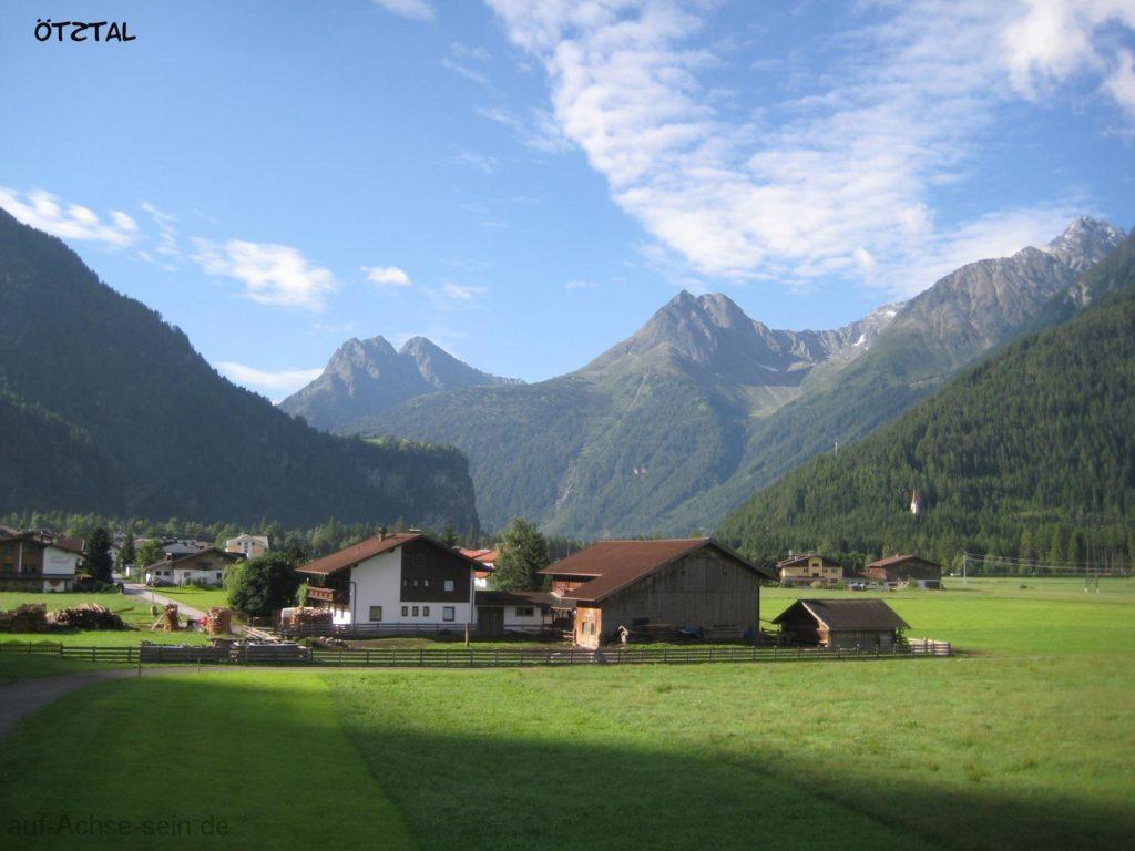 Österreich & Italien