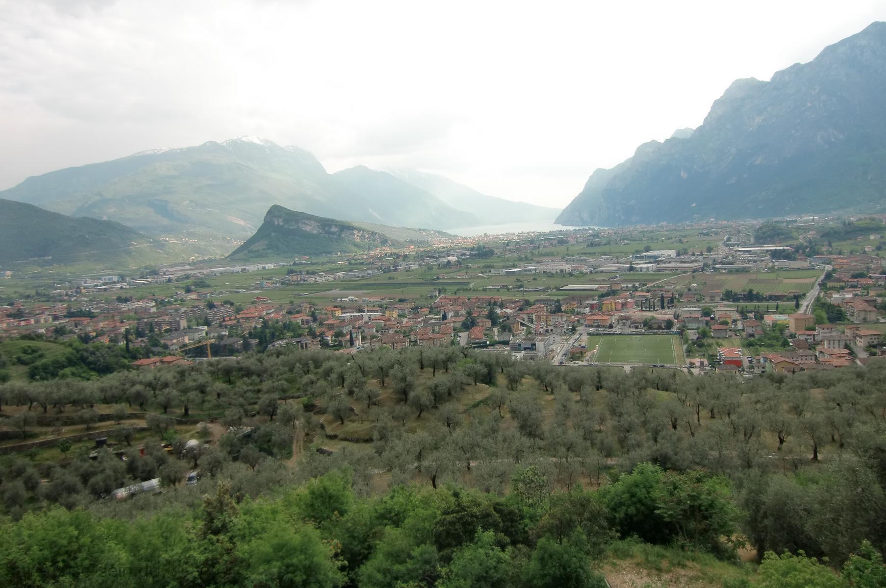 Italien, Österreich