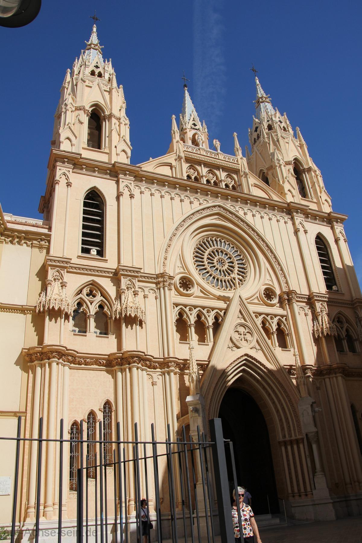 Spanien, El Chorro, Andalusien