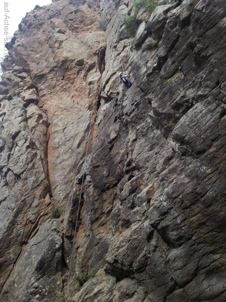 Spanien, Teneriffa, Arico, Klettern, Climb, Kletterurlaub, Kletterreise, Wandern