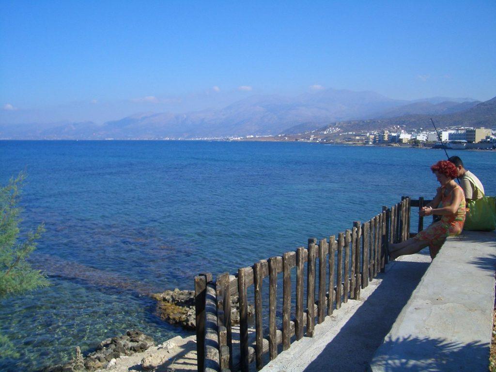 Griechenland-Kreta