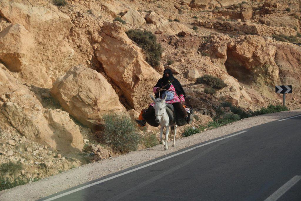 Rundreise Marokko