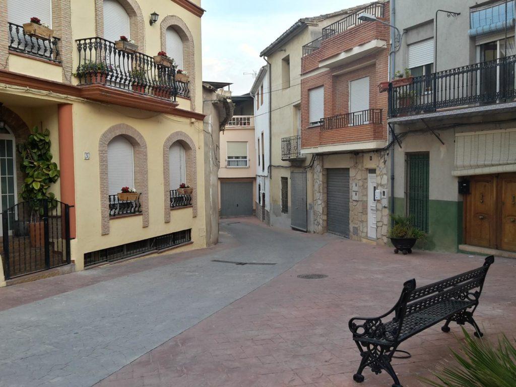 Spanien, Frankreich, Rundreise