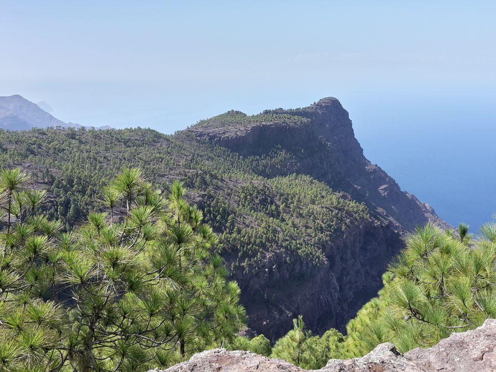 Gran Canaria, klettern