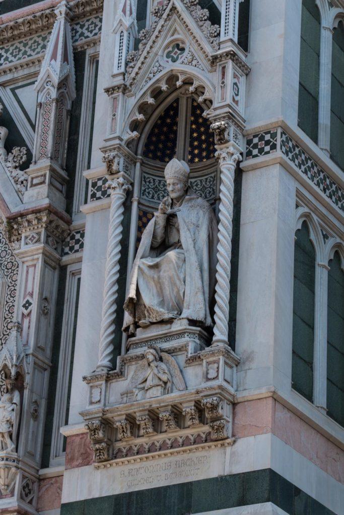 Italien, Arco und Toscana
