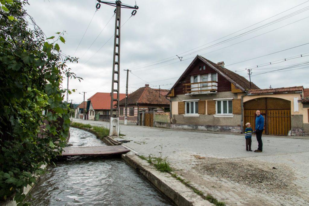 Rumänien Roadtrip