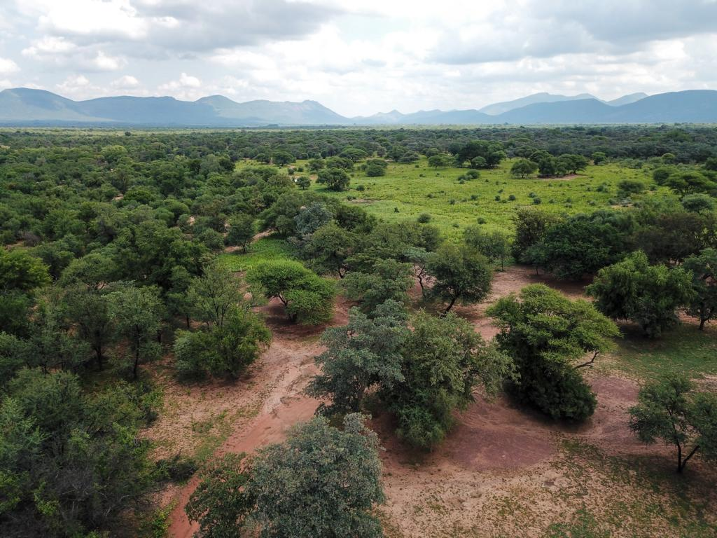 Camping im Marakele National Park