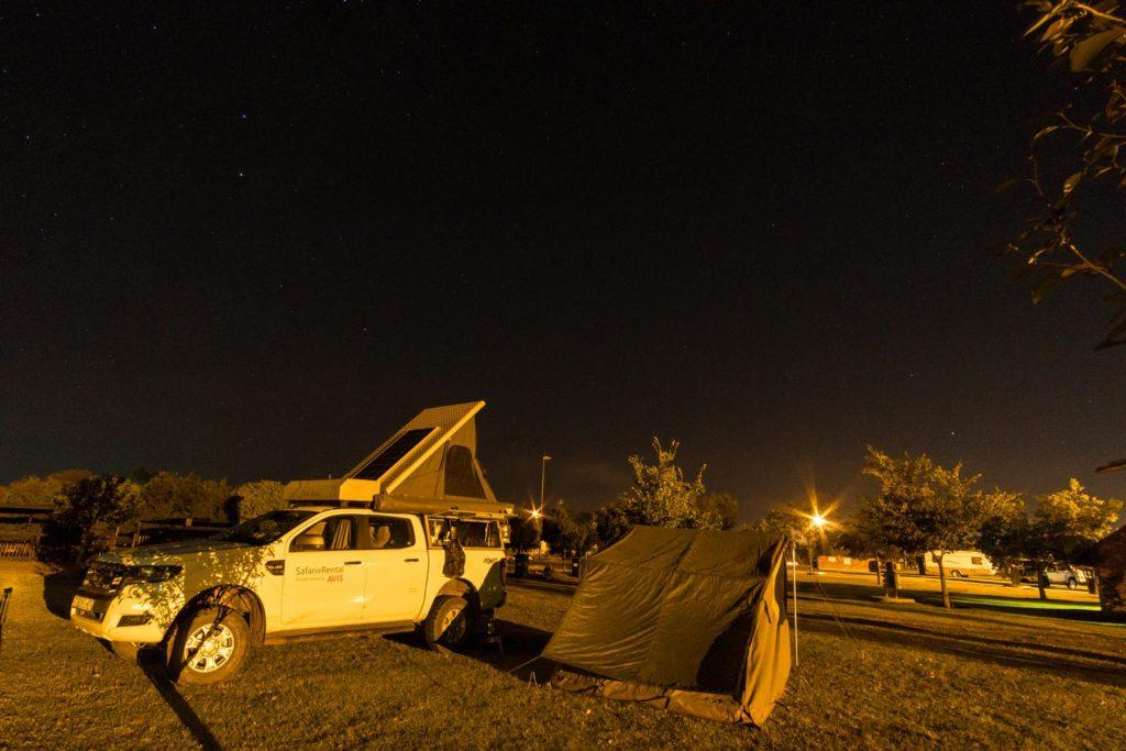 Nachtlager