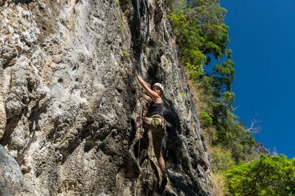 Klettern 3