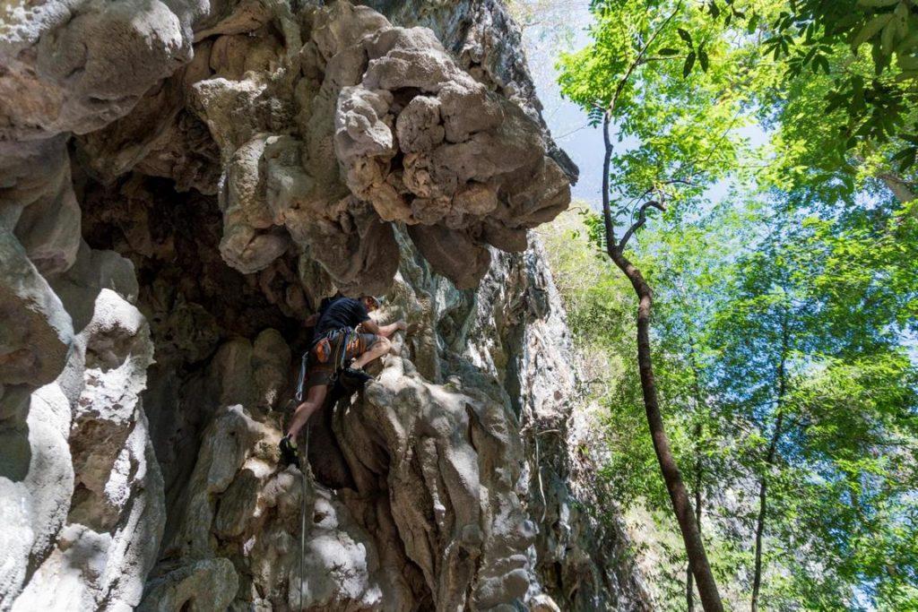 Klettern 4