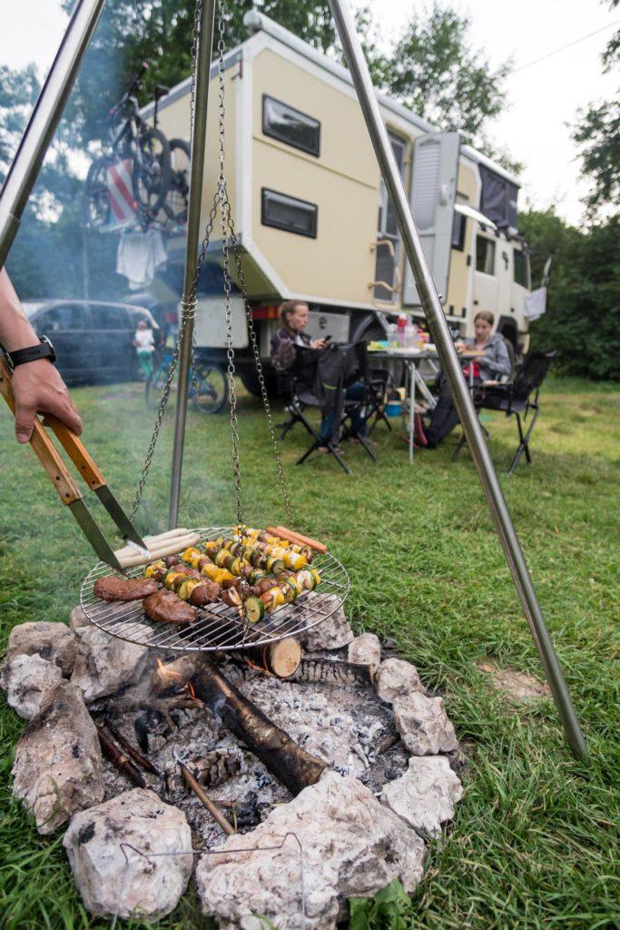 Campingplatz Brandysówka 5