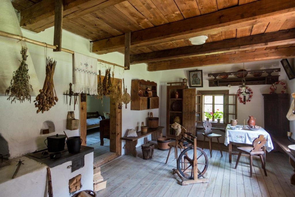 Museum Orava