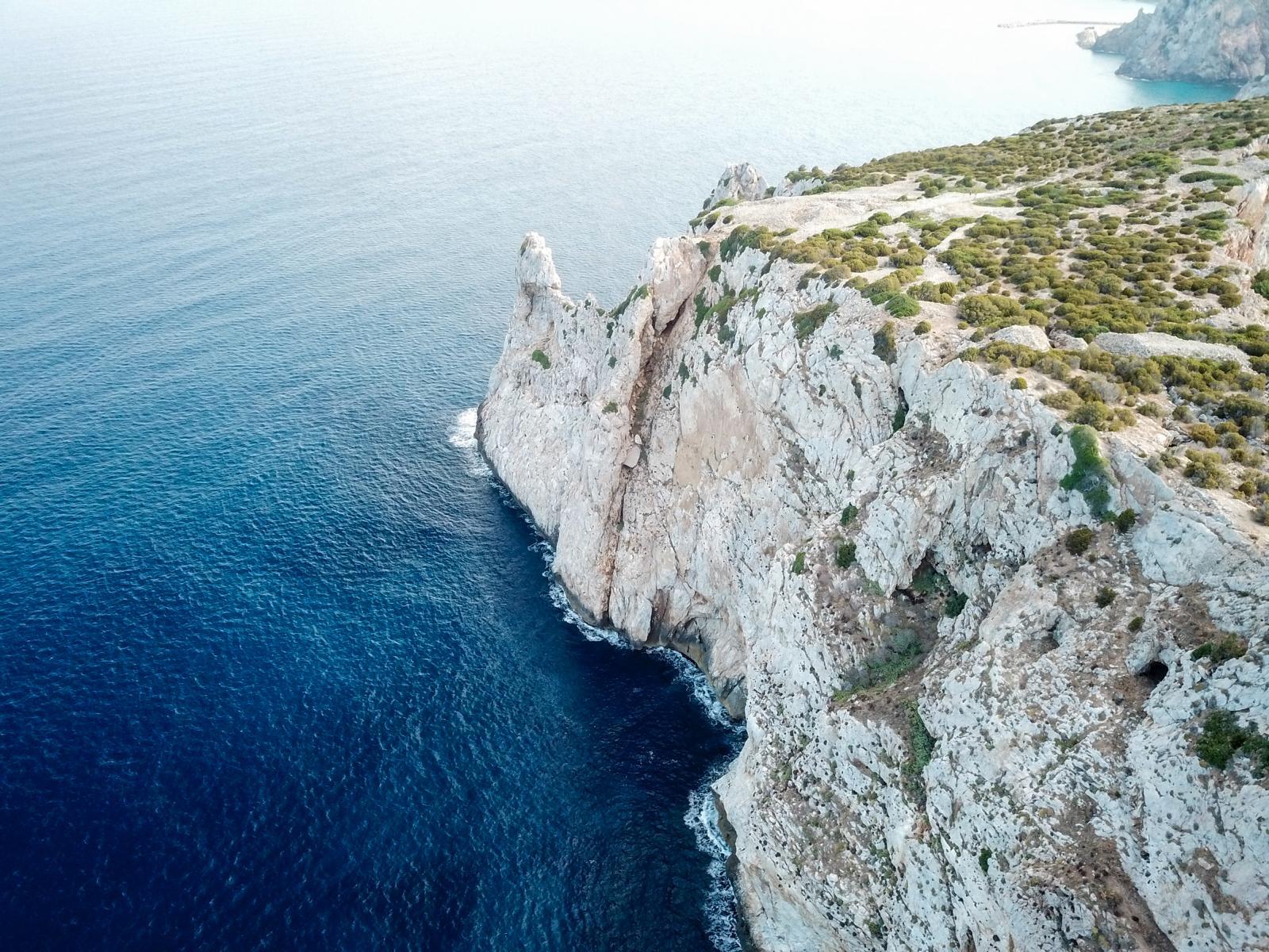 Küstenlinie 1