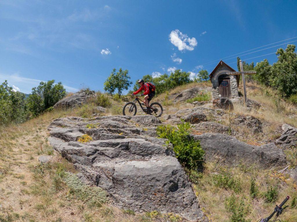 Radtour Prelles